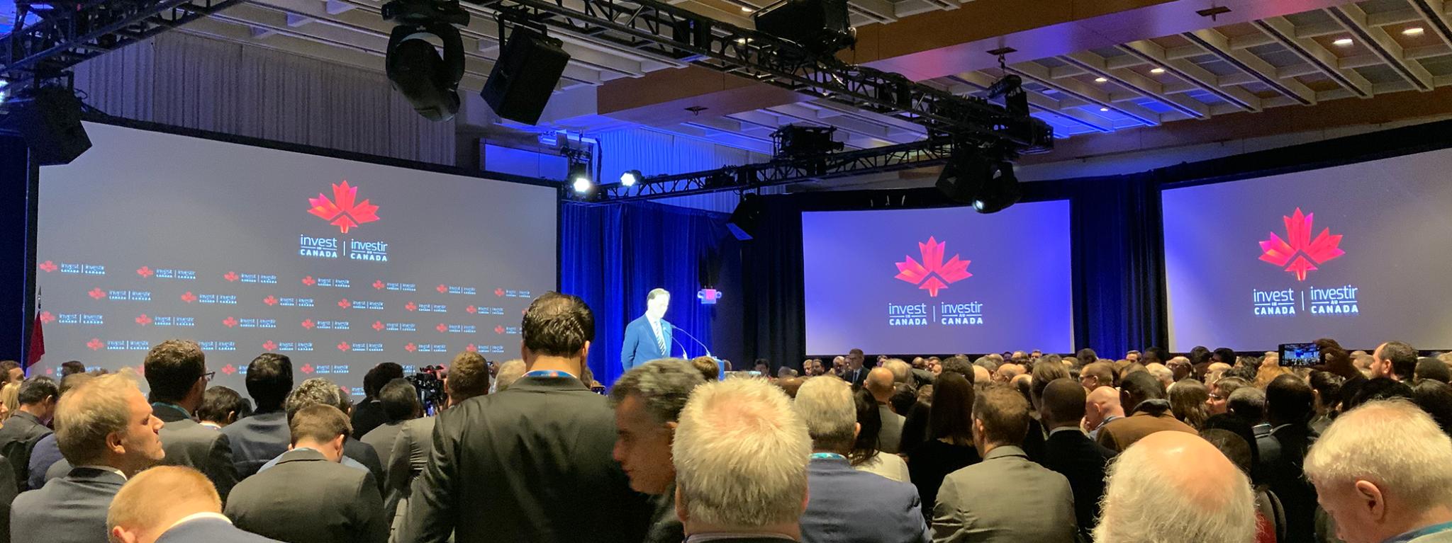 PDAC Invest In Canada