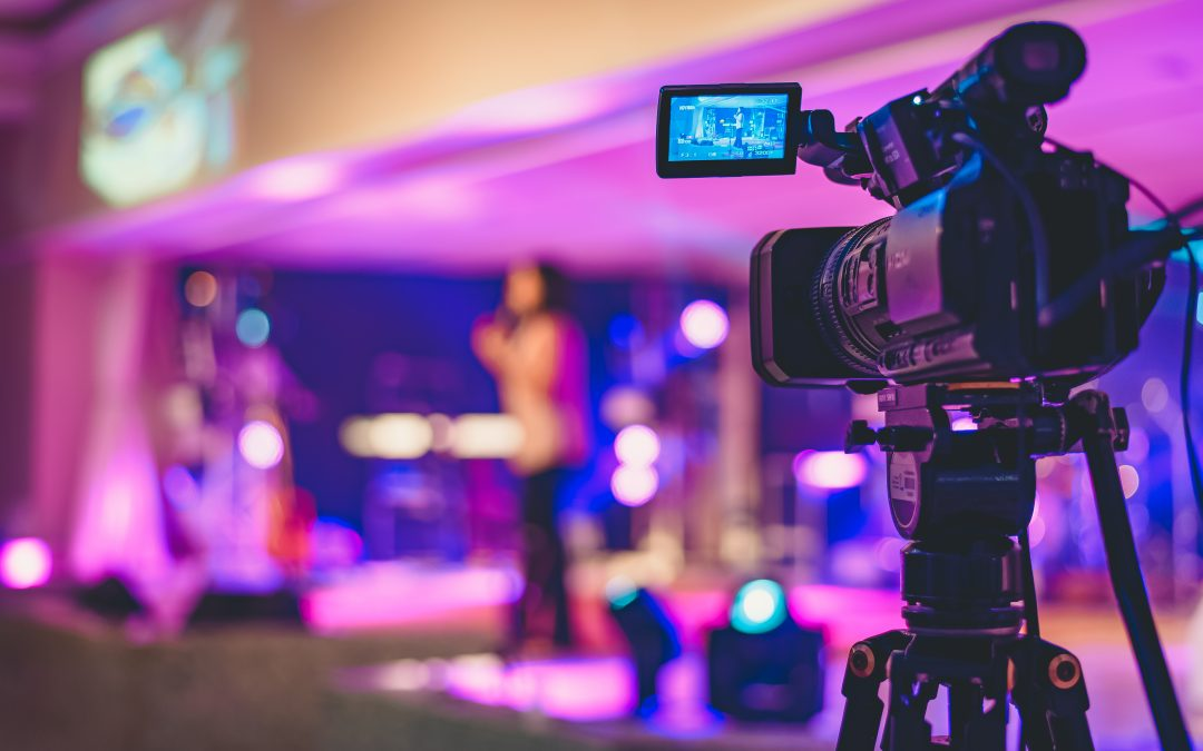 5 Ways to Leverage Production Technology to Make Hybrid Events Simpler