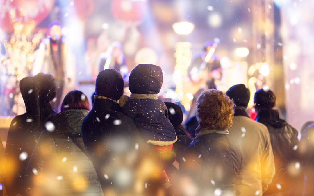 3 Great Ideas for your end of year Celebration