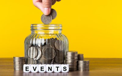 5 Tips for Budgeting Your Next Event