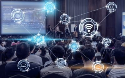 5 Reasons Why you need an Event Technologist on your Team